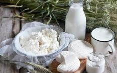 Закваски для приготовления кисломолочных продуктов