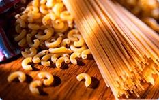 Безглютеновая и безбелковая продукция, макароны, смеси для выпечки
