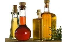 Растительные масла холодного отжима