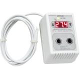 Электрический терморегулятор РТ-10/П01