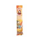 Трубочки для молока «Волшебная соломинка» со вкусом банана
