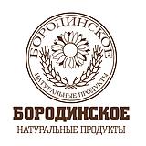 Растительные масла ТМ «Бородинское»