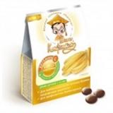 «Доктор Конфеткин» драже с витаминами и минералами