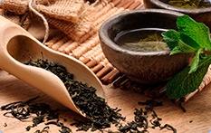 Иван-чай ферментироанный, имбирный чай и с травами
