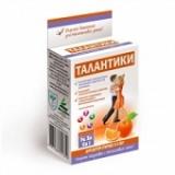 «Талантики» витаминно-минеральные комплексы для детей