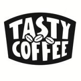 Кофе в зёрнах и молотый «Tasty Coffee»
