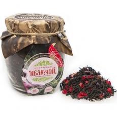 Сибирский Иван-чай «Кипящий Пирей»