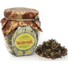 Сибирский Иван-чай «Морозное утро»