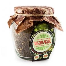 Сибирский Иван-чай «Рождественская история»