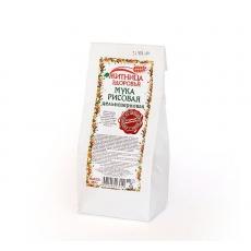 Мука рисовая цельнозерновая «Житница Здоровья»