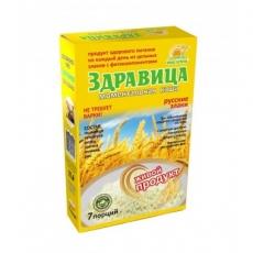 Зерновая каша Здравица «Русские Злаки»