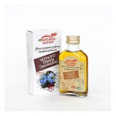 Масло чёрного тмина «Житница Здоровья»