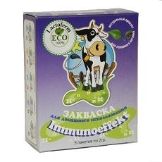 Закваска «Lactoferm ECO» Immunoeffekt