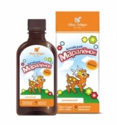 Травяной бальзам «Витаминный»