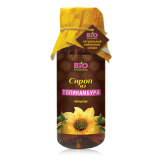 Натуральный сироп из топинамбура (лимон) «BioNational» 250 мл.