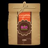 Клетчатка с ягодами годжи «Bio National» 200 гр.
