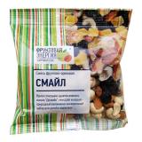 Фруктово-ореховая смесь «Смайл» Фруктовая Энергия