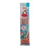 Трубочки для молока «Волшебная соломинка» со вкусом карамели