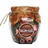 Сибирский Иван-чай имбирь-корица