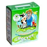 Закваска «Lactoferm ECO» йогурт для фермерского использования