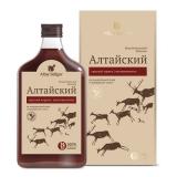 Алтайский бальзам «Красный корень»