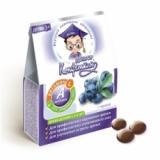 «Доктор Конфеткин» с черникой и витамином А